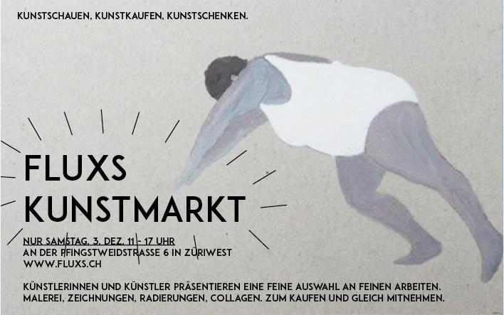 Fluxs Kunstmarkt